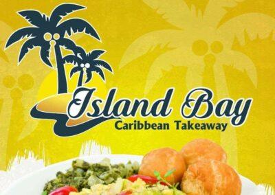 Island Bay Caribbean Takeaway