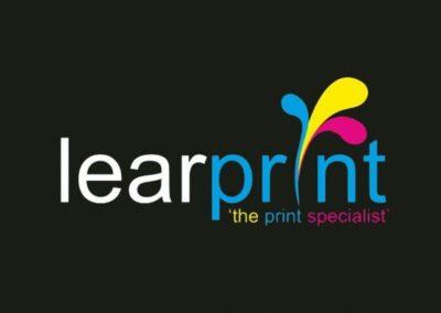 Lear Print