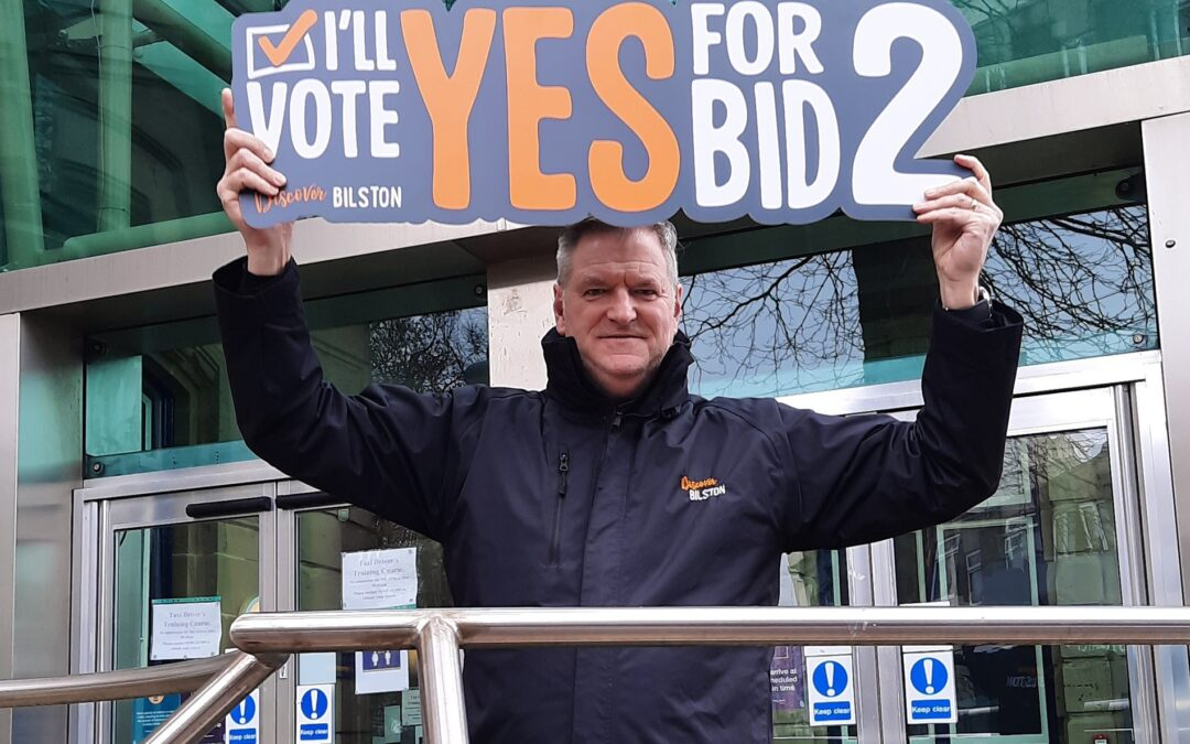 Thank you for voting YES!