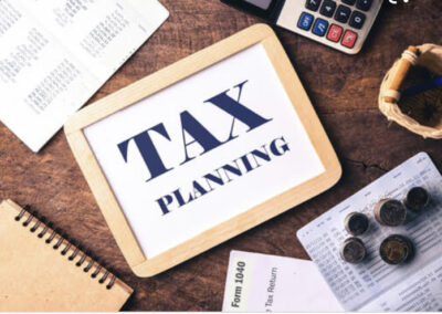Tax Advisors & Accounting Ltd