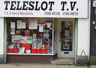 Teleslot TV
